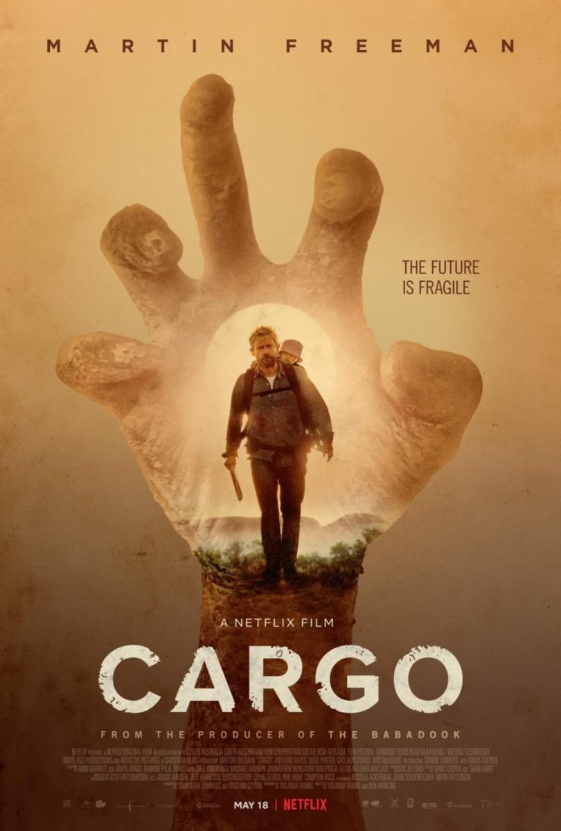 "2019 Netflix Halloween Countdown: ""Cargo"""
