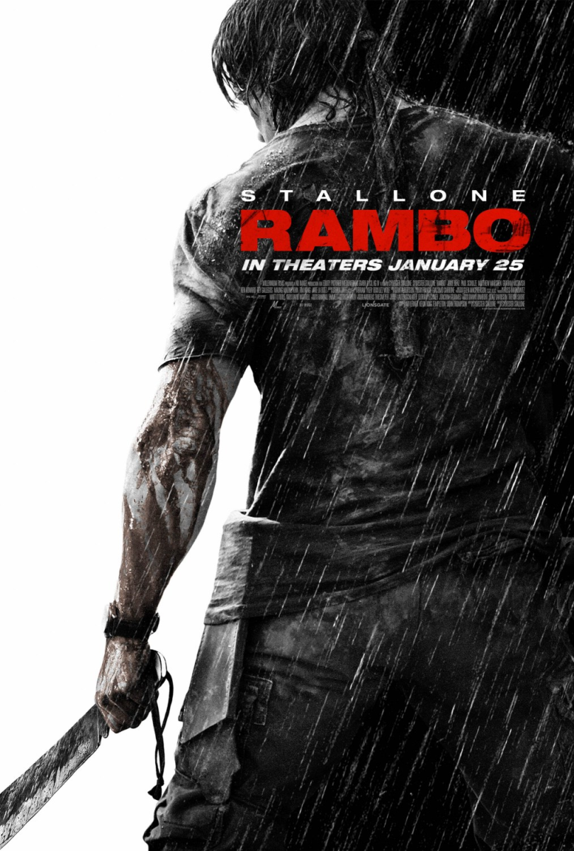 Should I Watch..? 'Rambo' (2008)