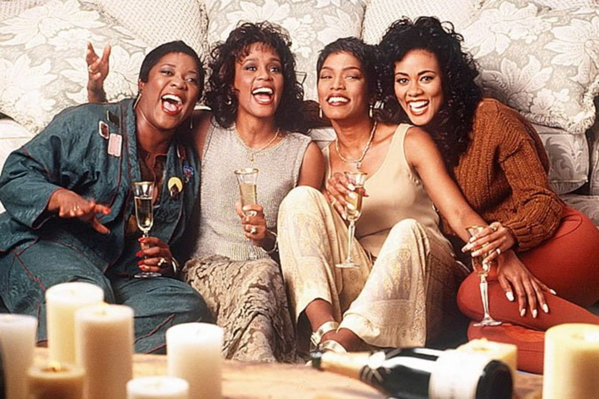 """Waiting to Exhale"" (1995) Is About Surviving Loneliness"