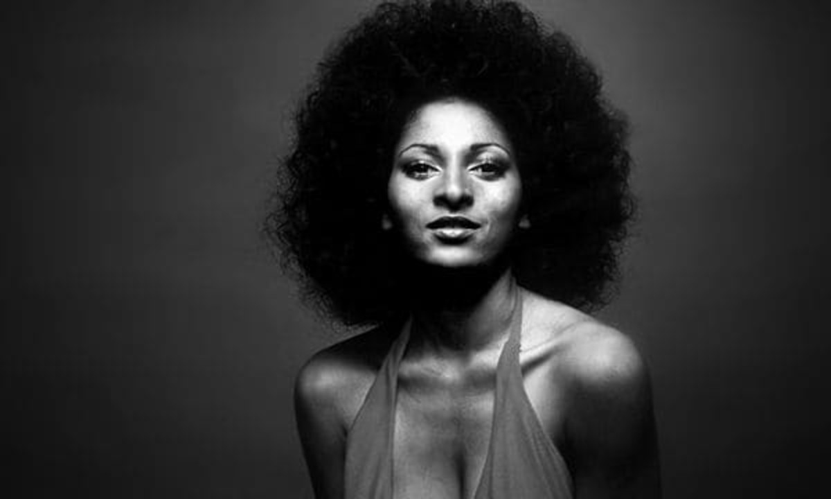 What Ever Happened to Pam Grier - The Original Foxy Brown