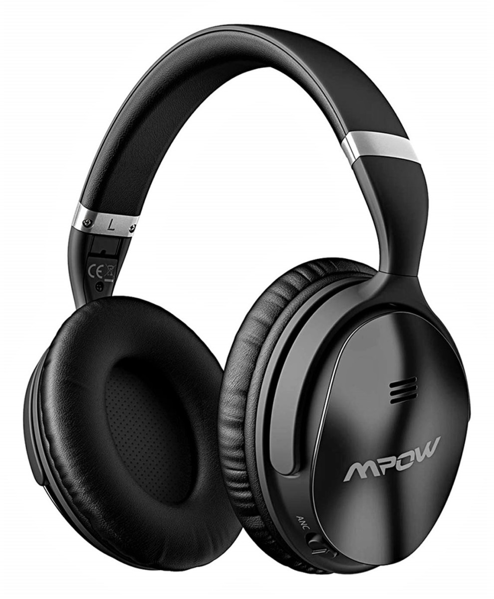 Product Review: Mpow H5 Wireless ANC Headphones