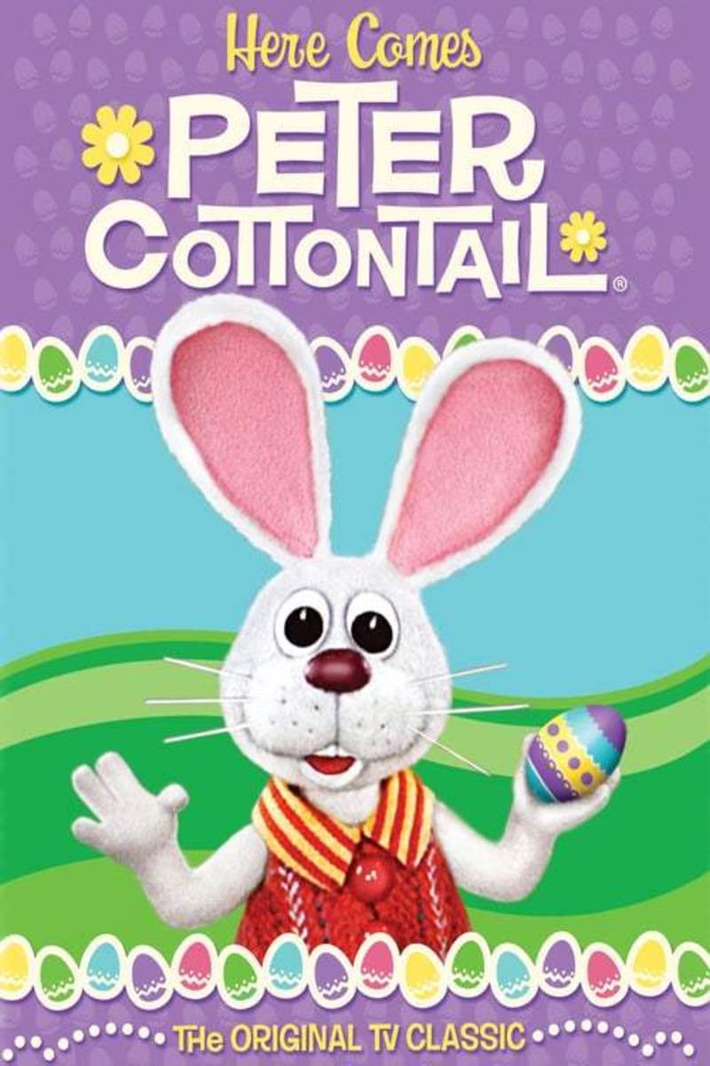 Rankin/Bass Retrospective: 'Here Comes Peter Cottontail'