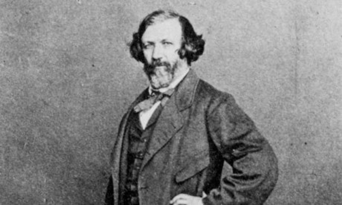 Analysis of Poem Fra Lippo Lippi by Robert Browning