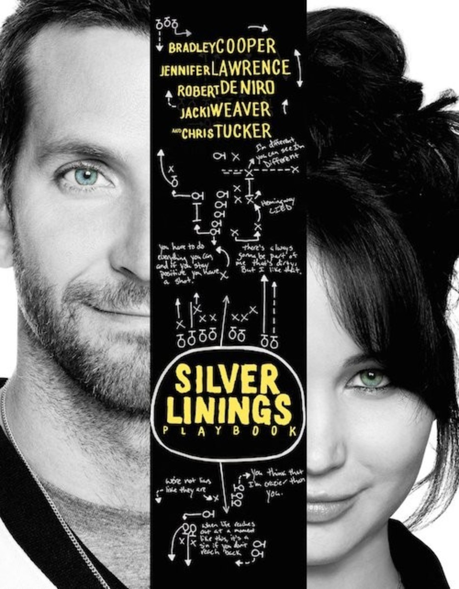 Should I Watch..? 'Silver Linings Playbook'