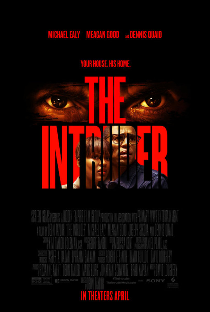 'The Intruder' Review