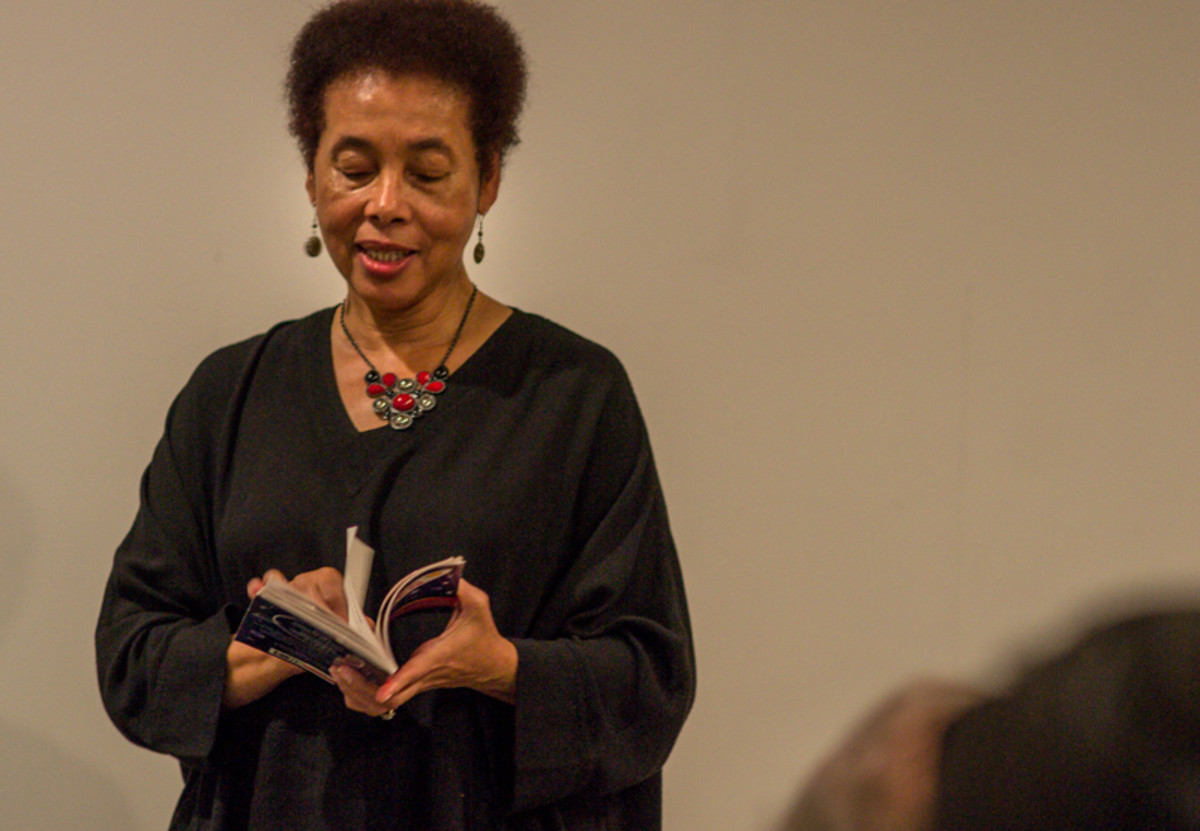 """Analysis of the Poem """"Praise Song for My Mother"""" by Grace Nichols"""