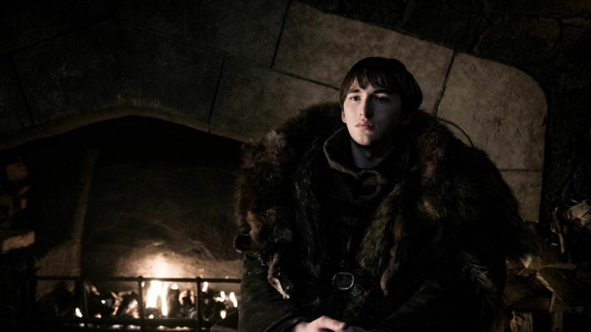 Game of Thrones Is More Interesting to Fans Than the Authors of the Series