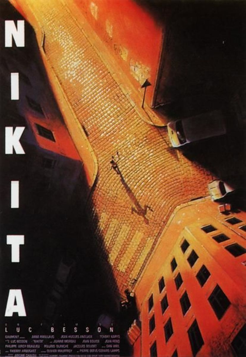Should I Watch..? 'Nikita'