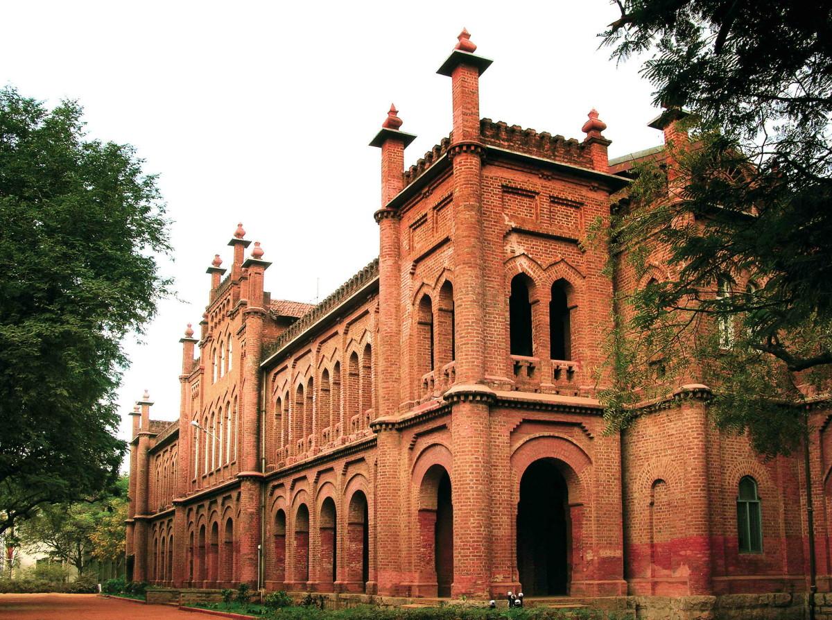 American College, Madurai