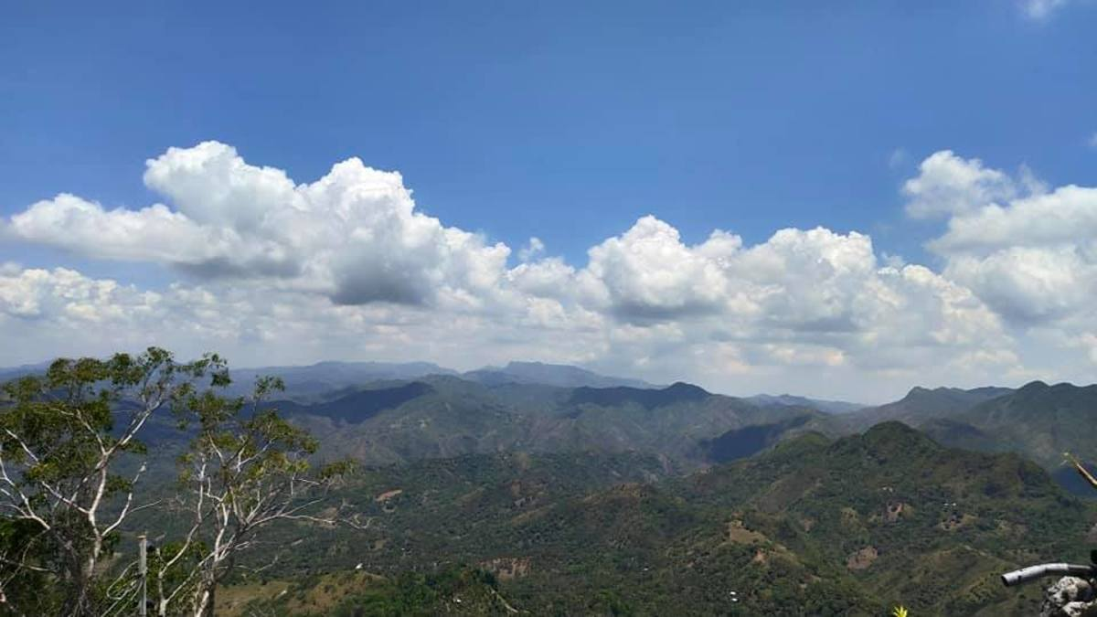A Trek To Mt. Manghilao