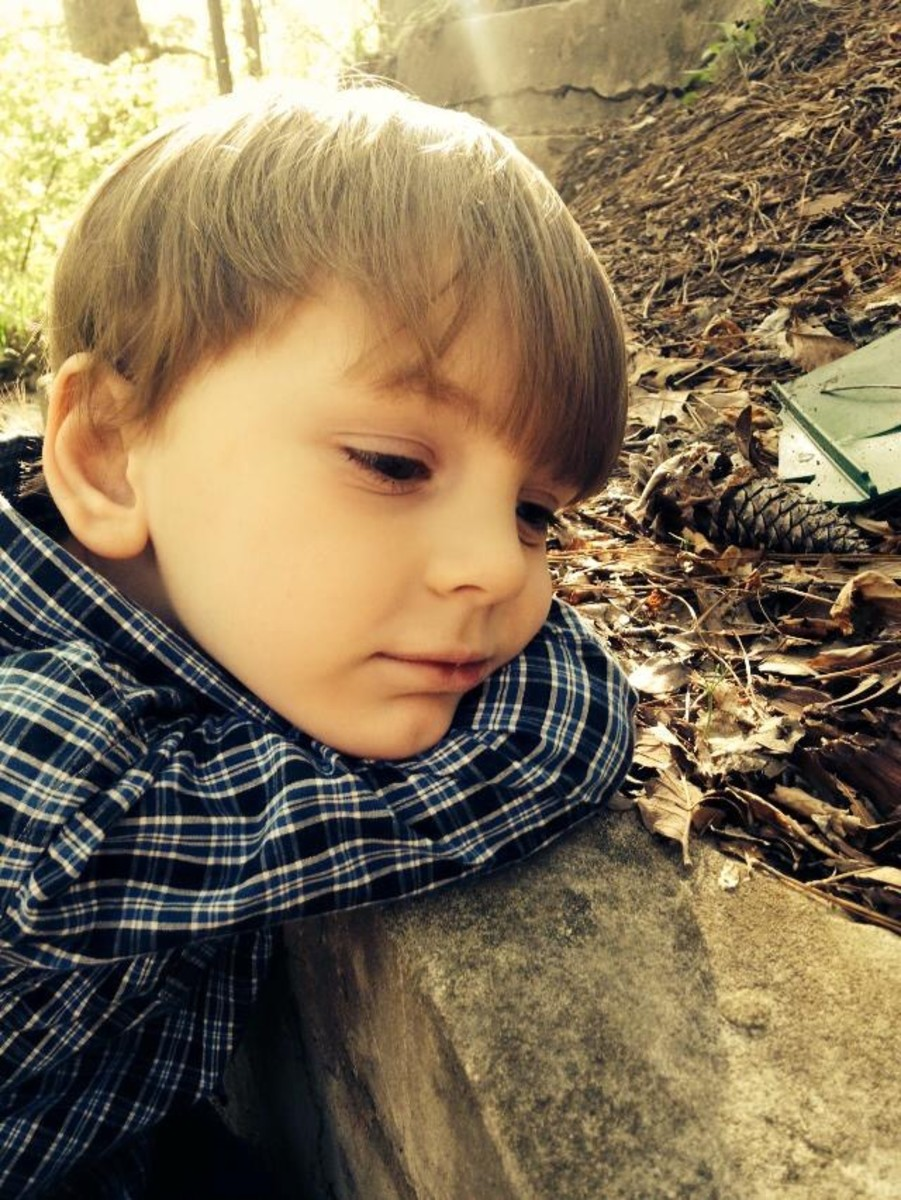 5 Lessons My Child With Autism Taught Me