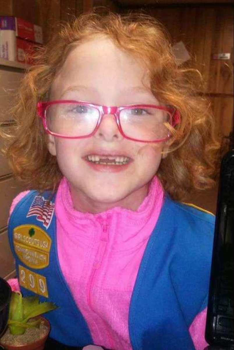 How Girl Scouts Can Be a Positive Choice!