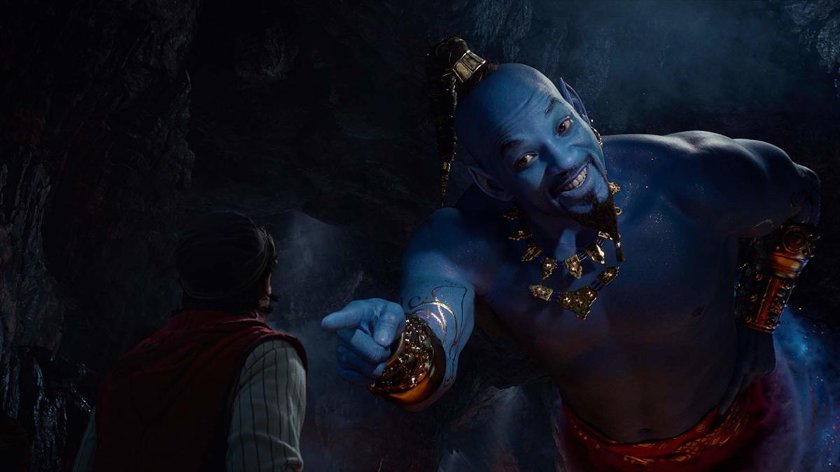 Aladdin (2019) Movie Review