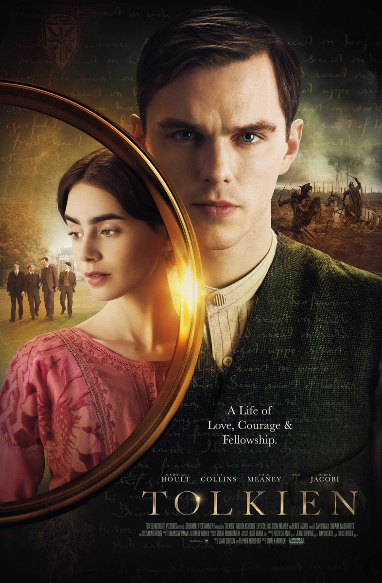 "Movie Review: ""Tolkien"""