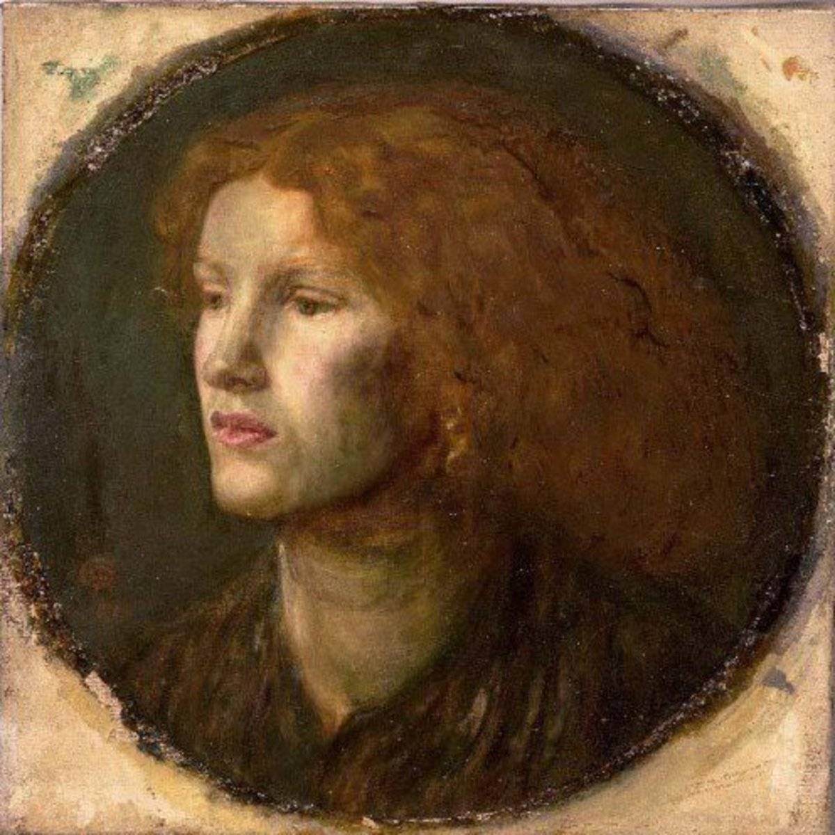 The Questionable Life of Pre-Raphaelite Art Model Fanny Cornforth