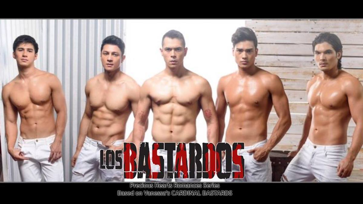 Why Los Bastardos' Story Feels Forced: A Teleserye Review