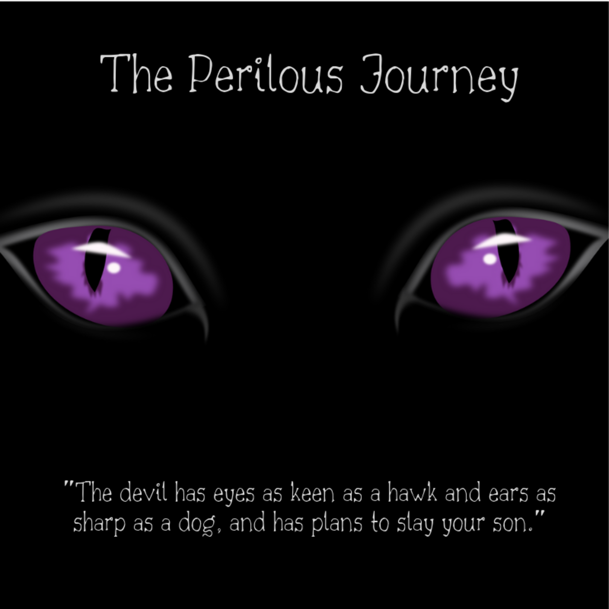 The Perilous Journey: A Short Story