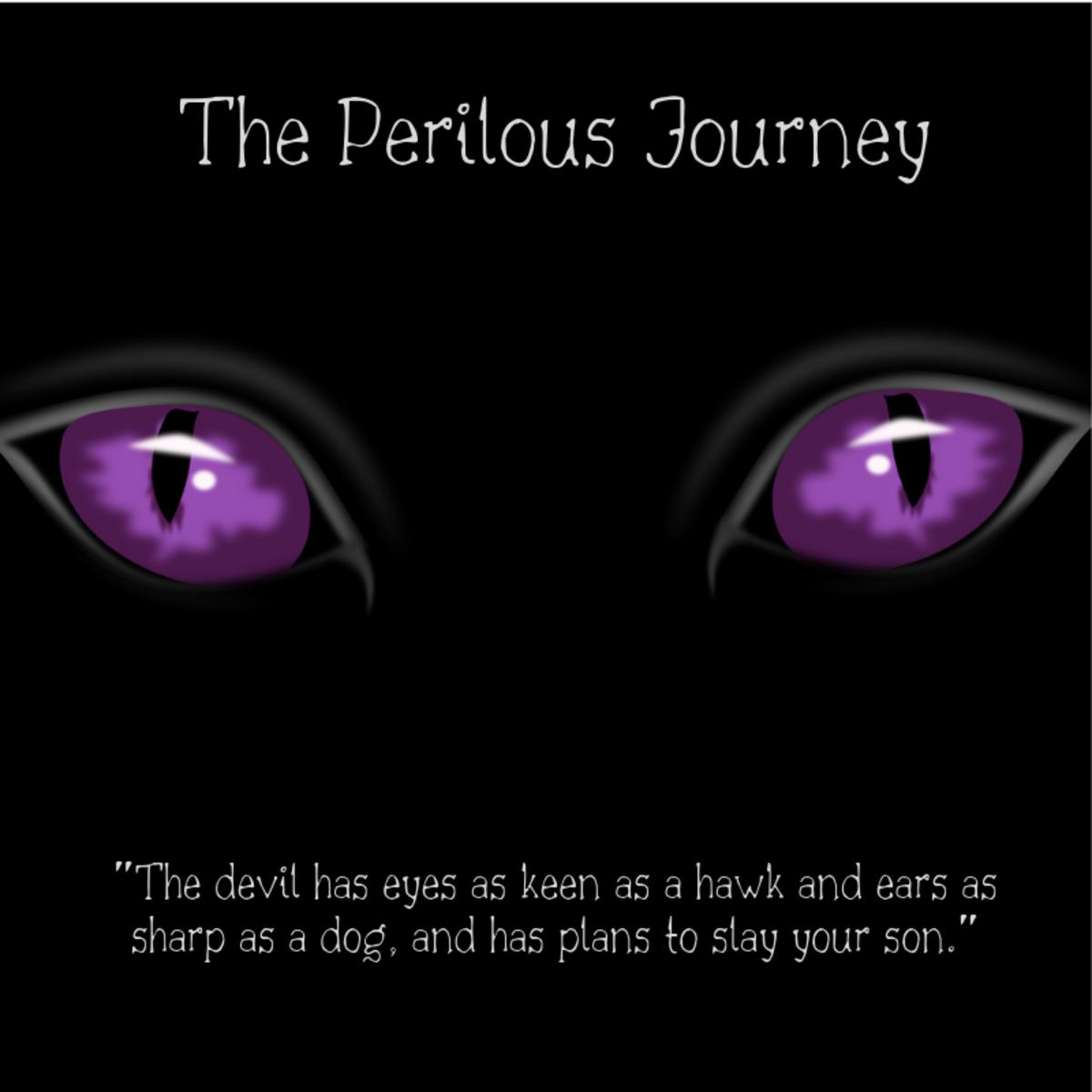 The Perilous Journey: A Short Story