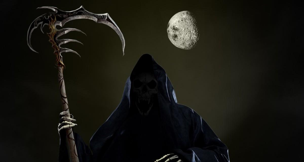Grim Reaper Tales