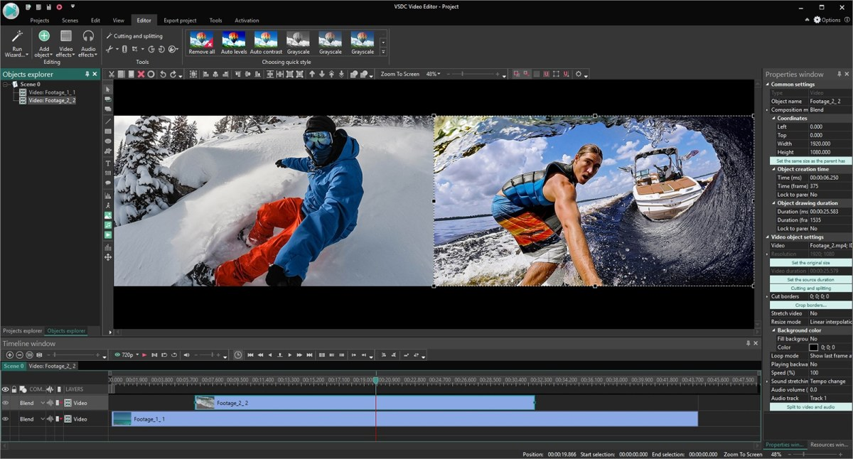 Best Free Video Editing Software Programs | TurboFuture