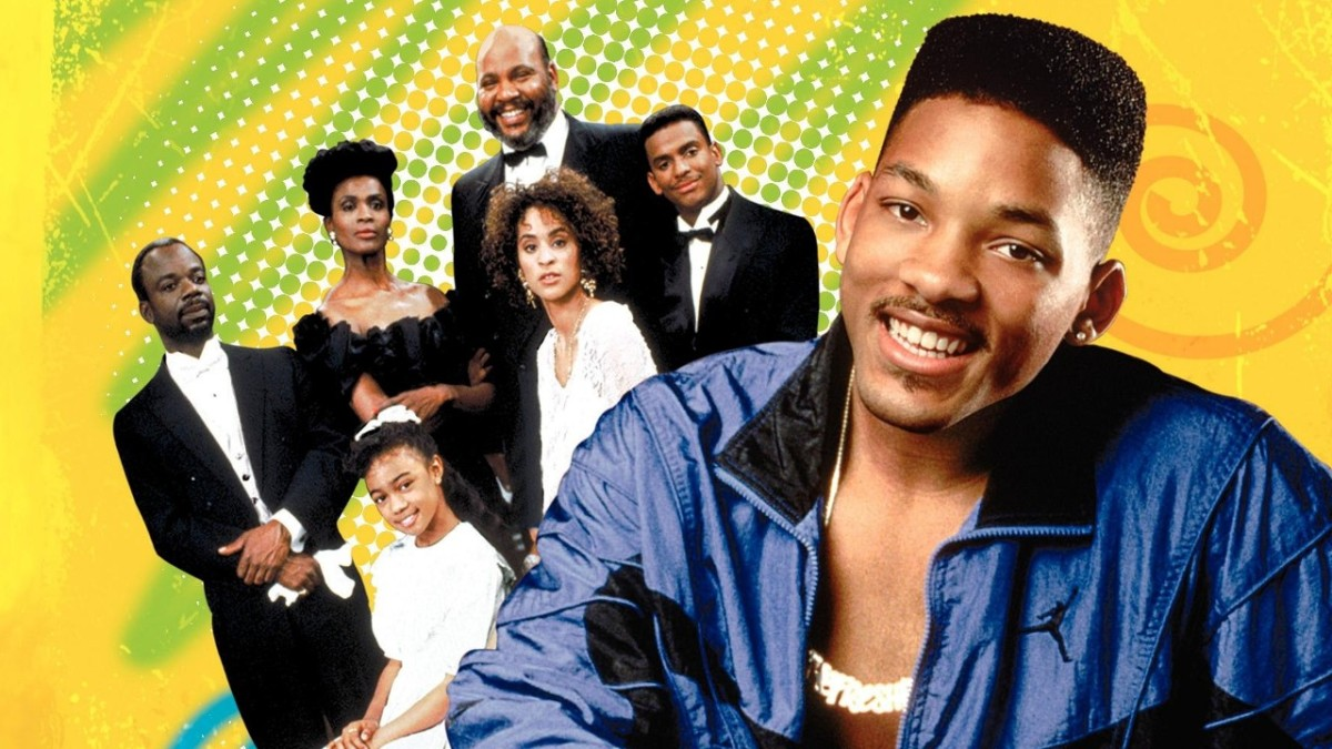 "24 Funky Facts About ""The Fresh Prince of Bel-Air"""