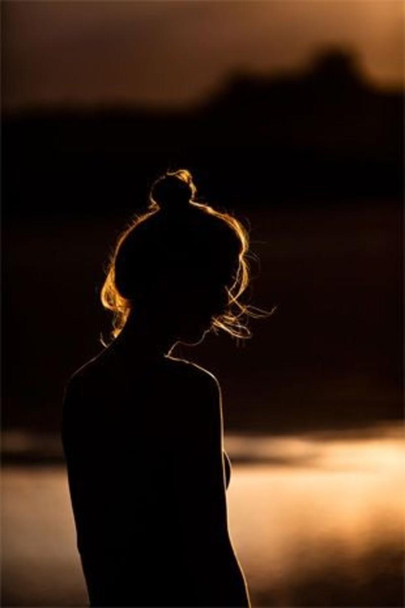 Murmurs a Lone Heart
