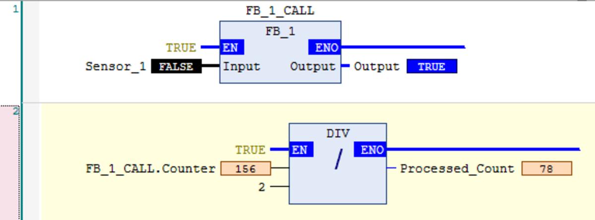 PLC Basics: Terminology