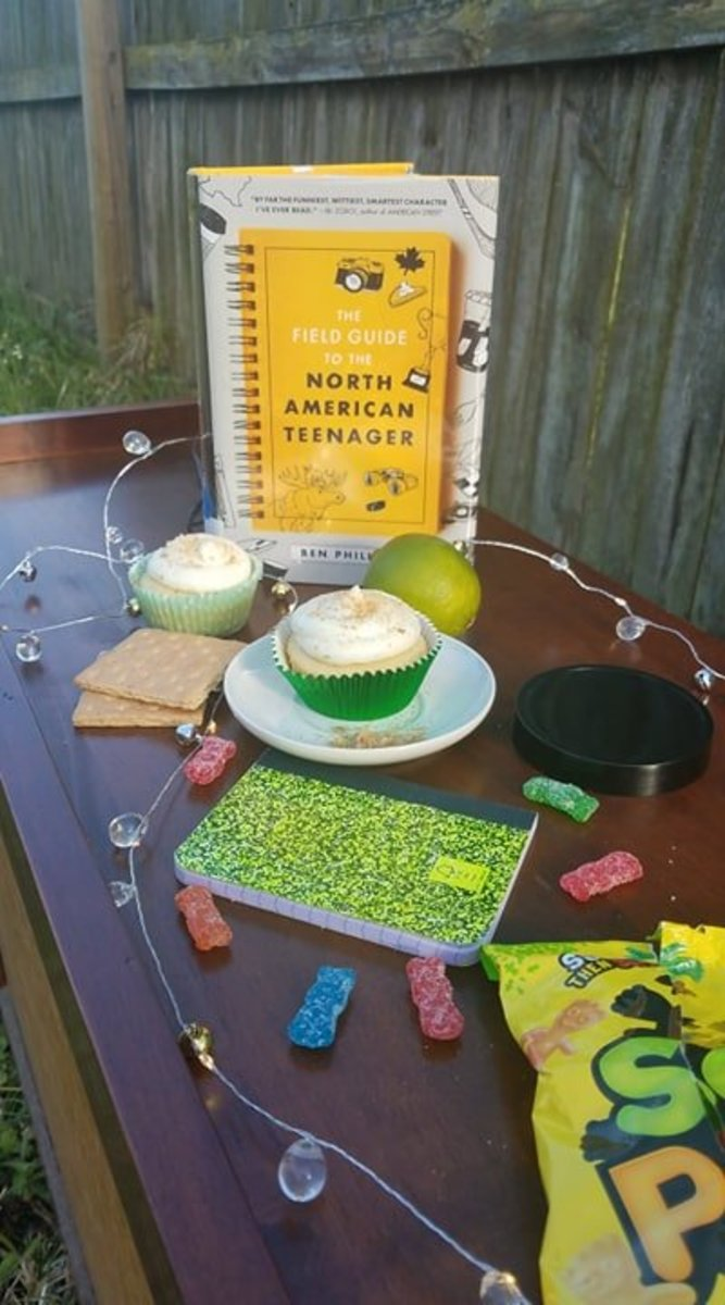 the-field-guide-to-the-north-american-teenager-book-discussion-and-recipe