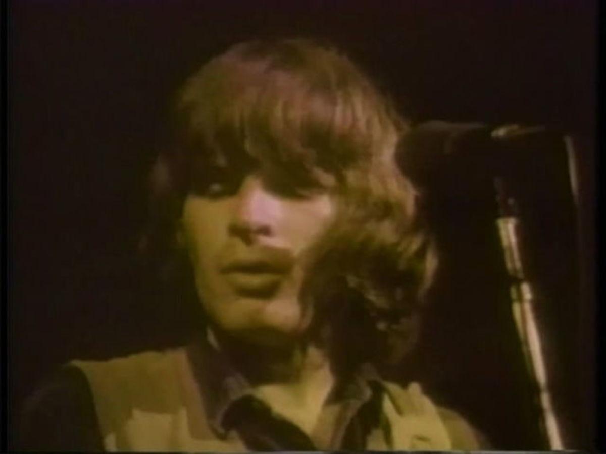 Woodstock Performers: Creedence Clearwater Revival