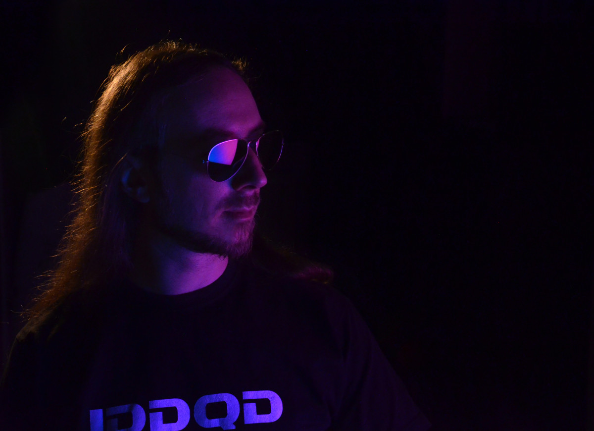 An Interview with Synthwave Producer Stefan Huber