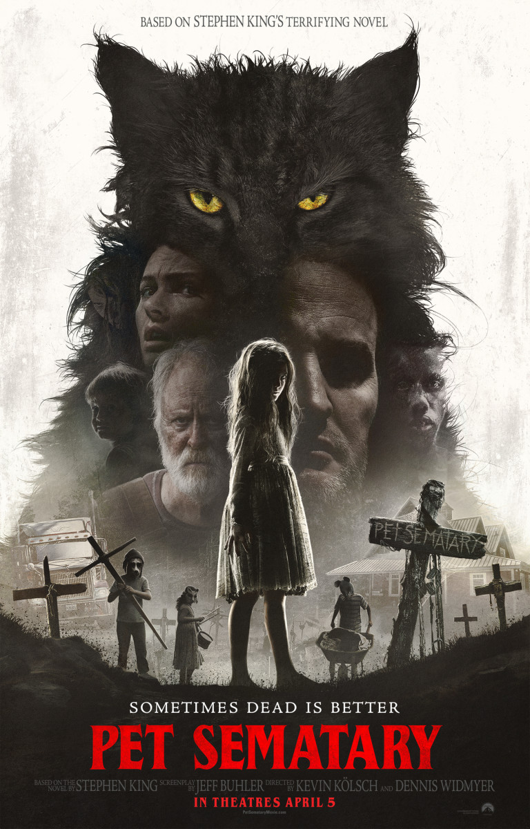 'Pet Sematary' Review