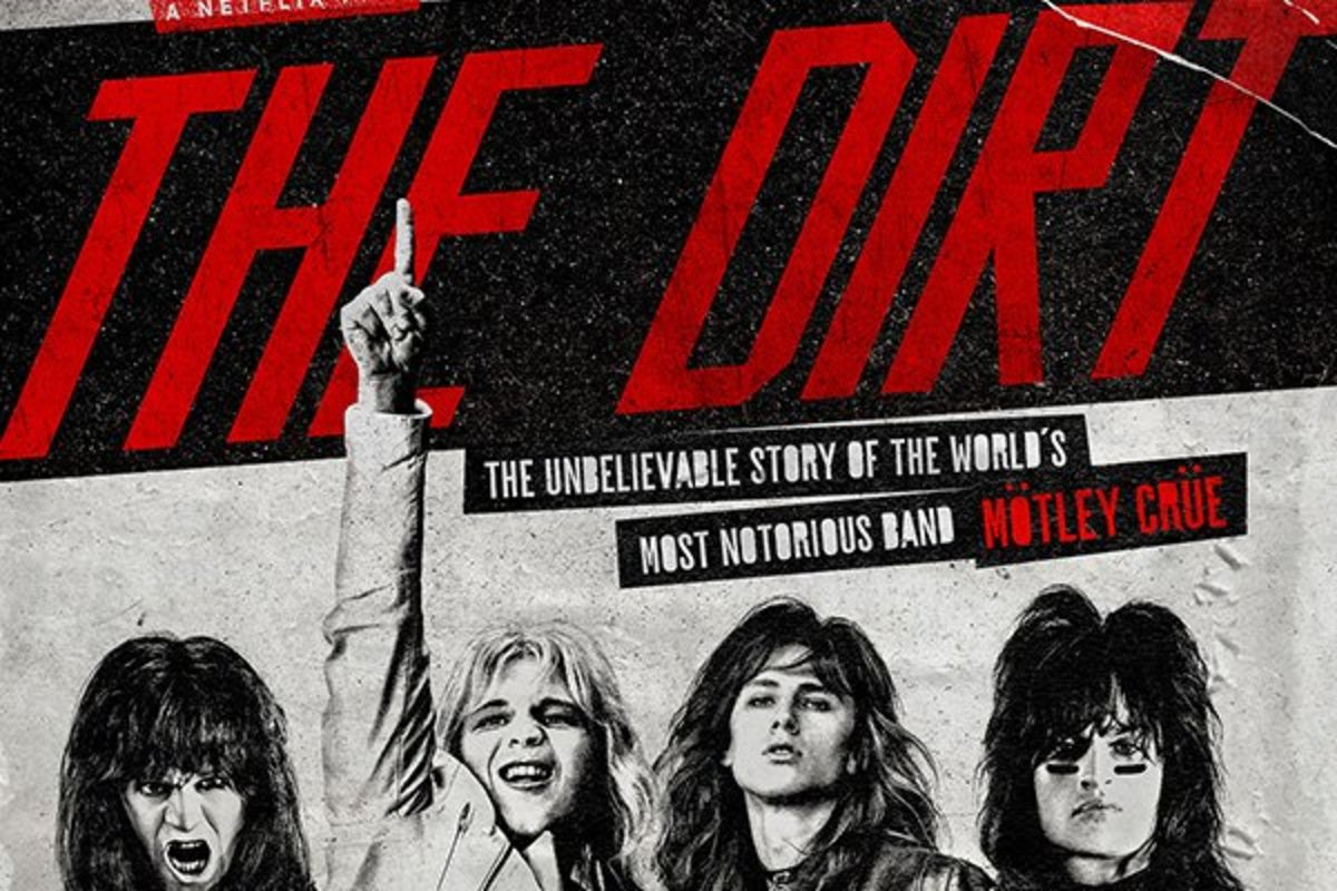 Dusting off 'The Dirt': Verifying Mötley Crüe's Rock Mythology