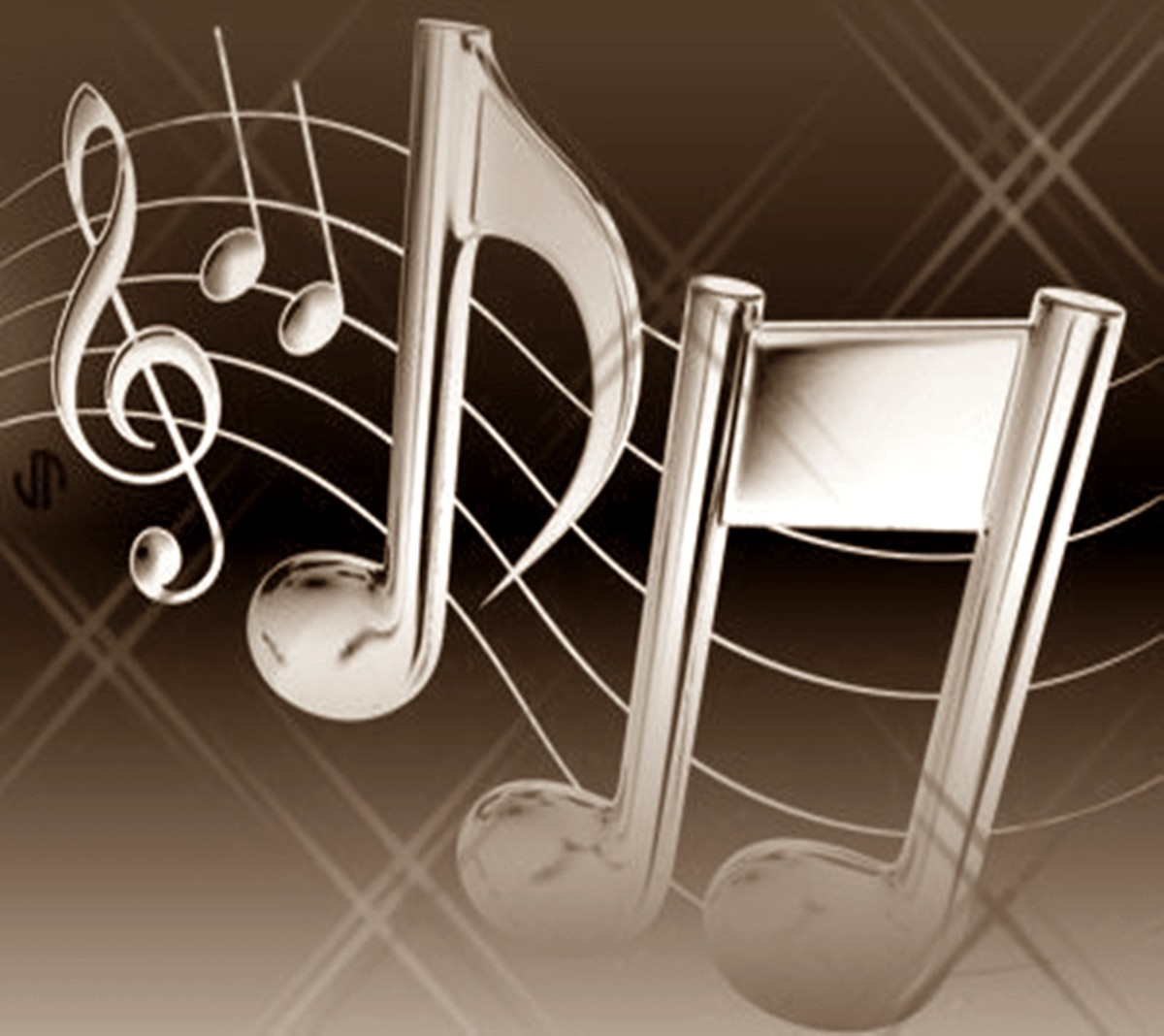 The Power of Music (a Poem)