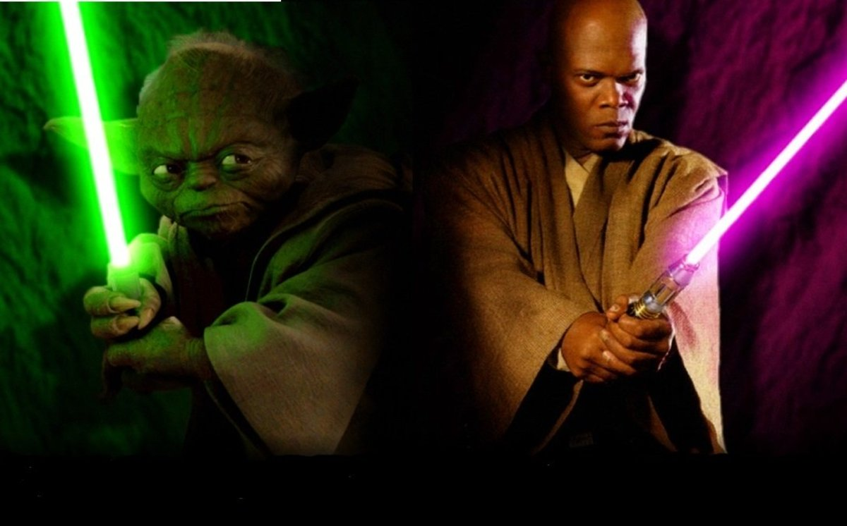 Is Yoda Stronger Than Mace Windu in Star Wars?