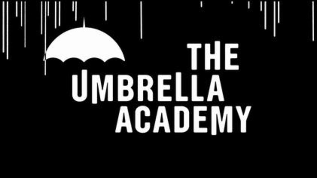 The Umbrella Academy Siblings as the Seven Deadly Sins