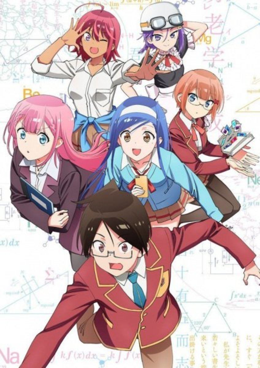 'Bokuben' Review: How to Spring Anime 101