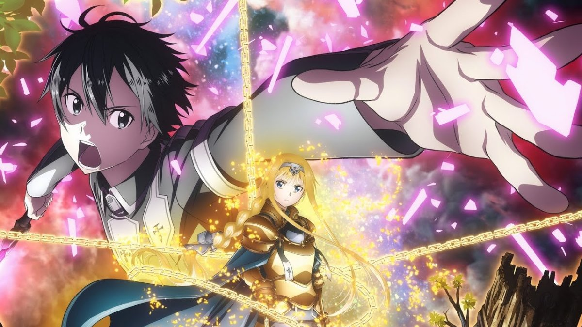 10 Anime to Watch After 'Sword Art Online: Alicization'