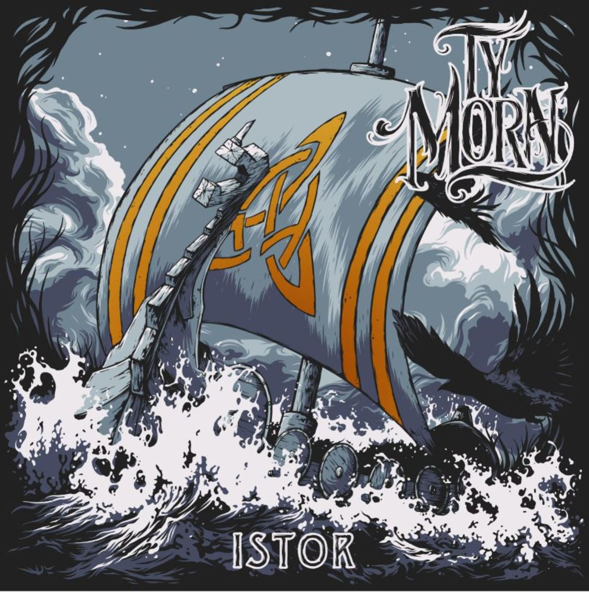 ty-morn-istor-album-review