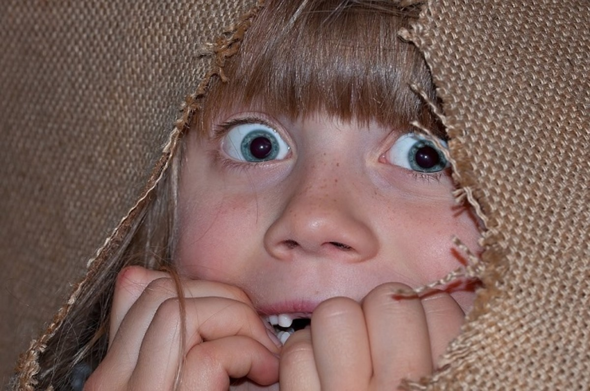 Is the 'Momo Challenge' Real? Experts Say Phenomenon Likely a 'Hoax,' Urge Parents' Vigilance