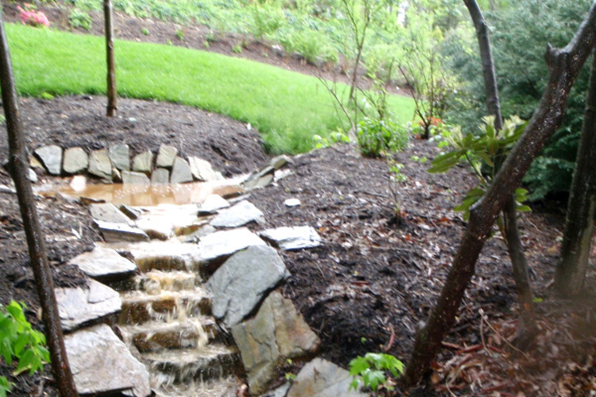 The History of Stormwater Management