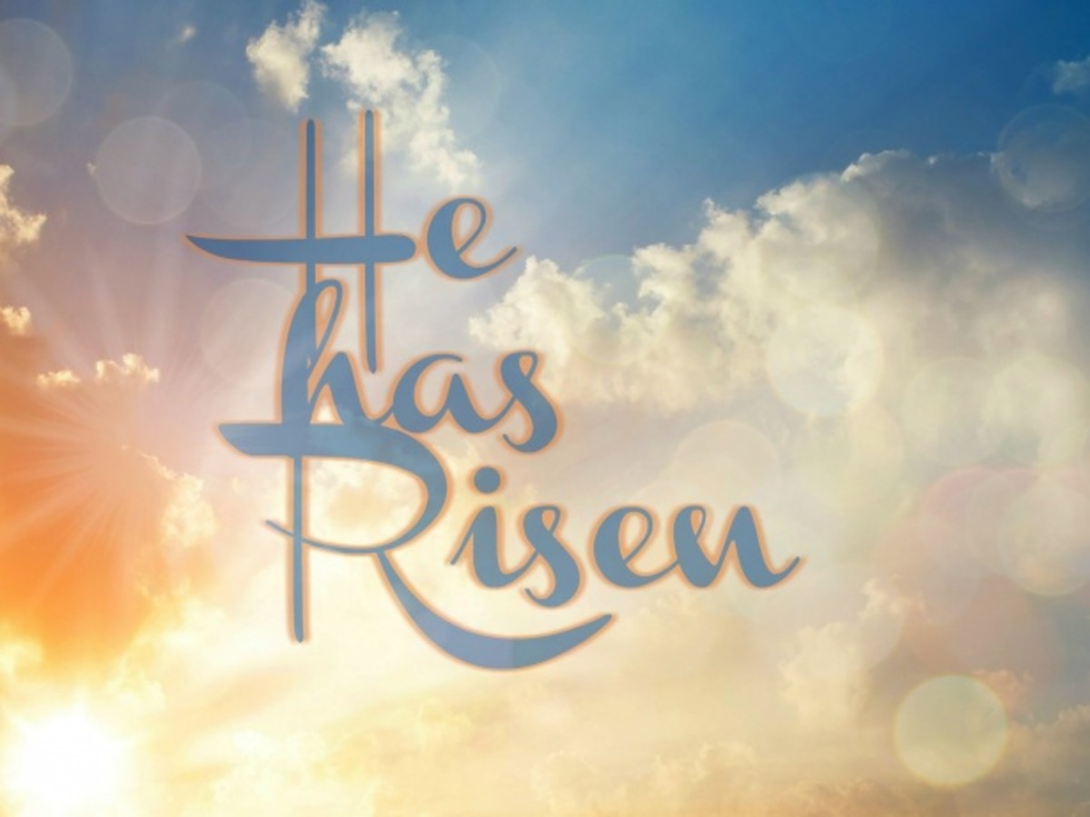 Did Yeshua Rise From the Dead?