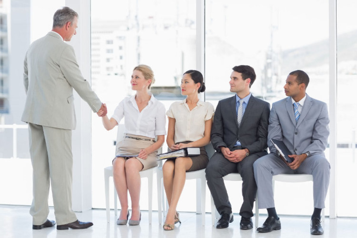 8 Simple Rules for a Successful Job Interview