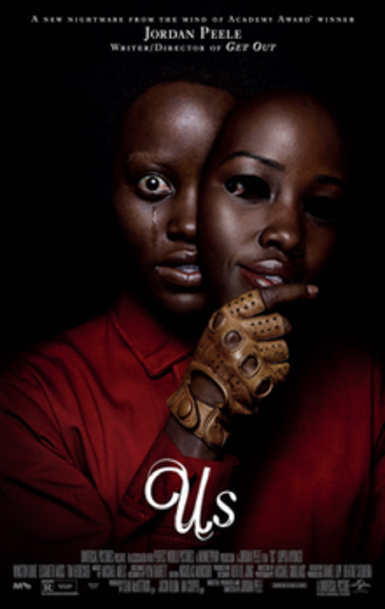 'Us' Review: A Horror Movie With Depth