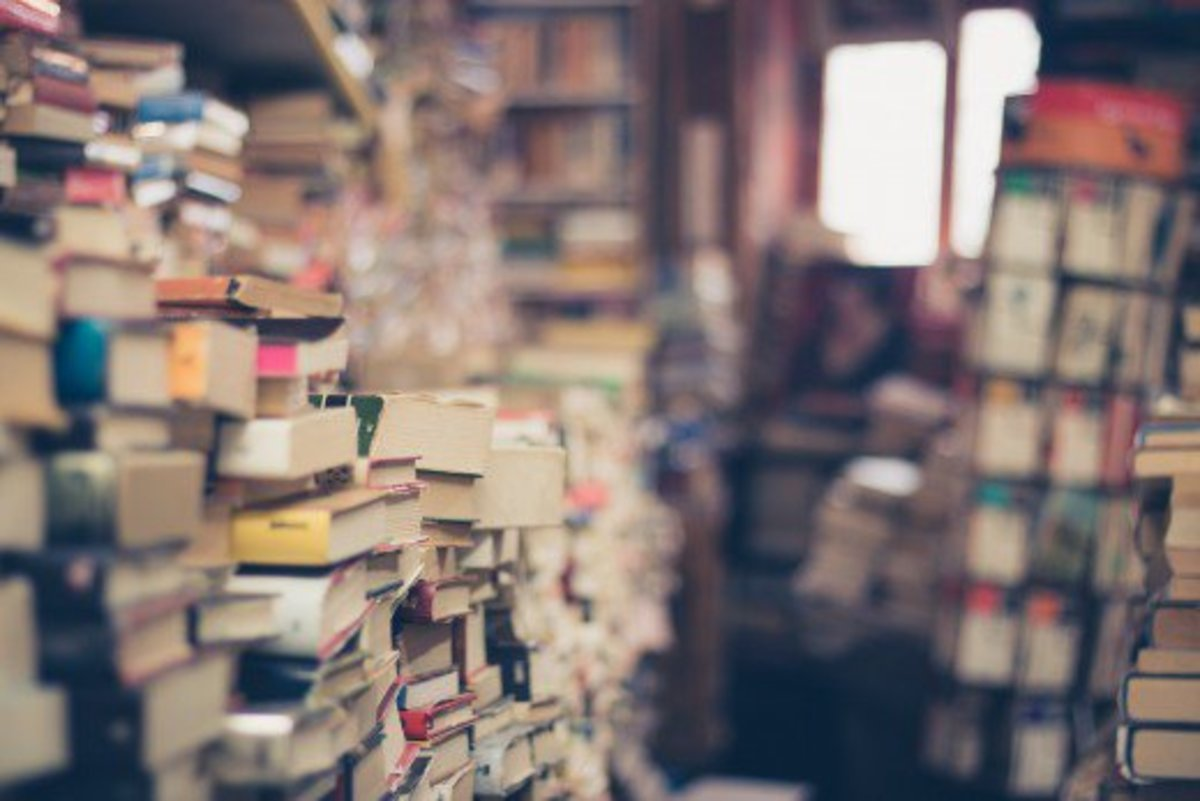 Books Banned by Governments Through History