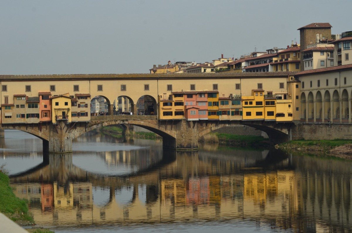 Five Free Things to Do When Visiting Florence