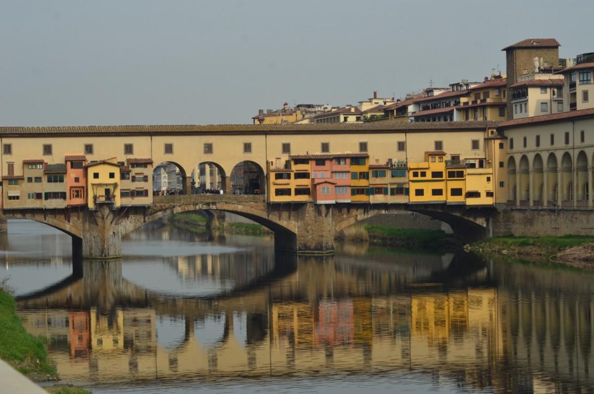 Ah, Florence (c) A. Harrison