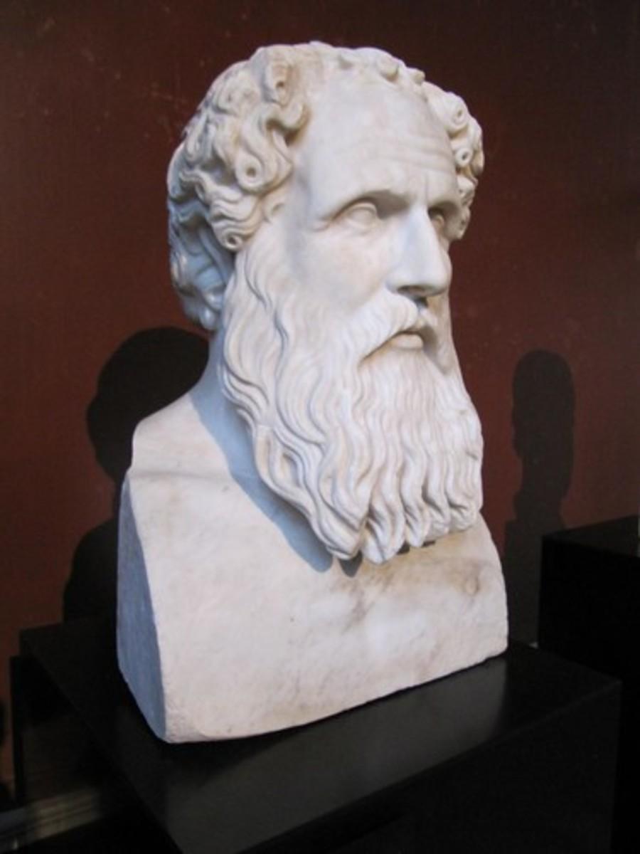 Zeno of Citium.