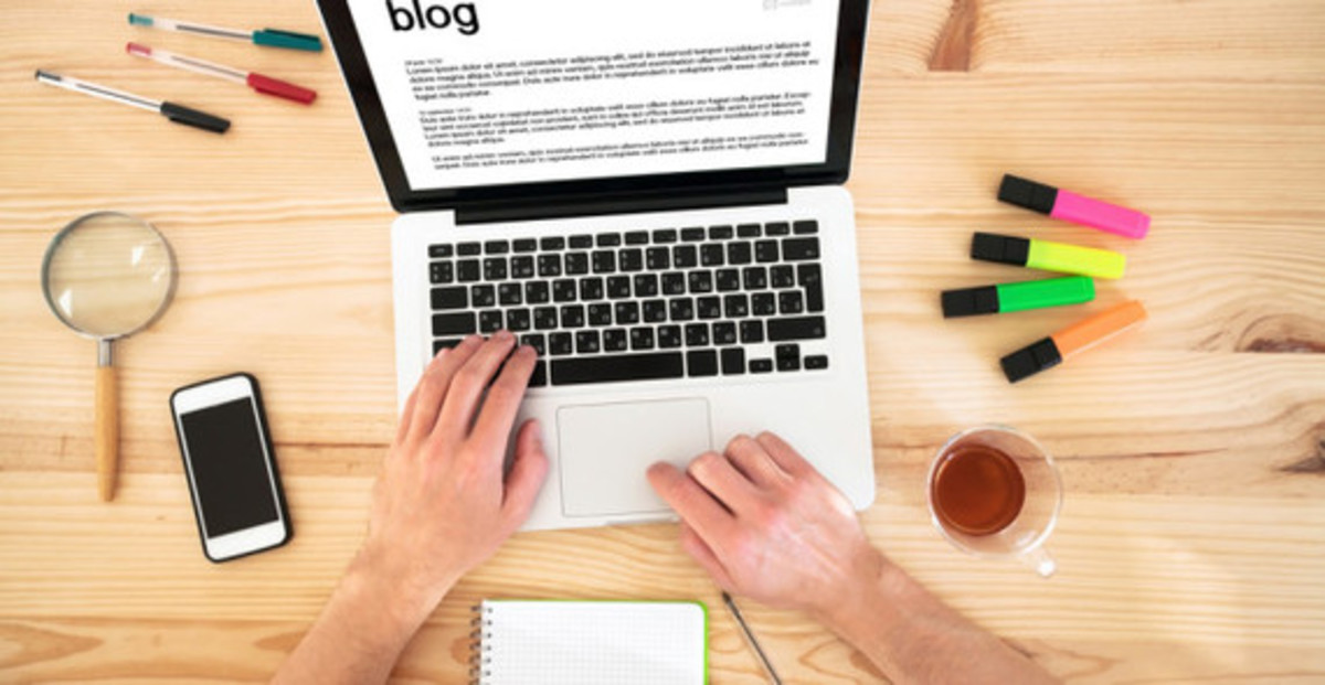 5 Tips for Starting a Review Blog | TurboFuture