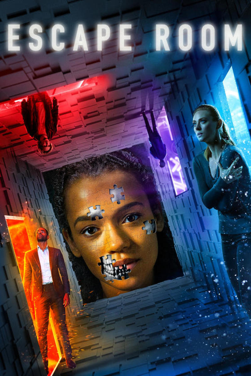 'Escape Room' Review: Potential Lost