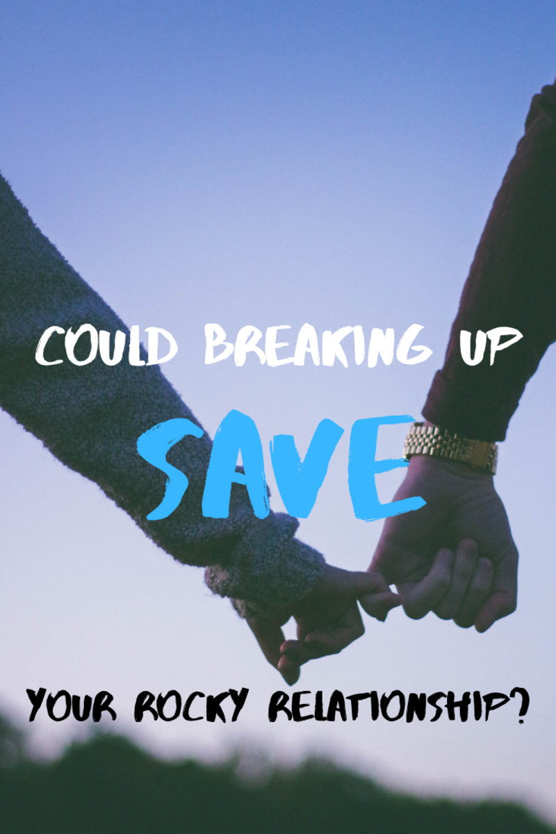 Could Breaking Up Save Your Relationship and Bring You Closer?